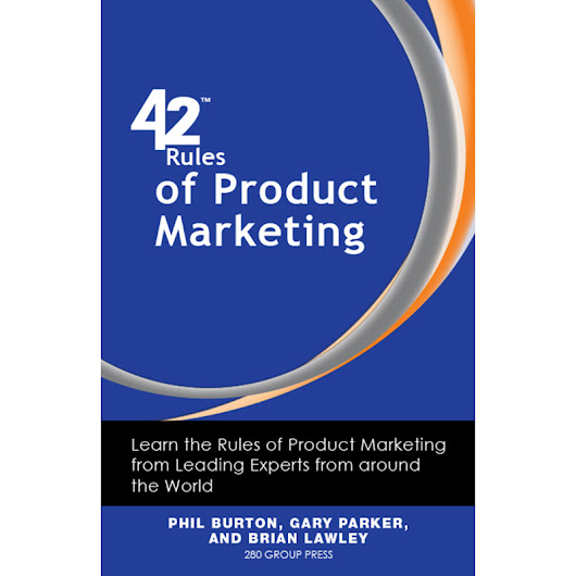 Product Marketing Rule #6: Work Effectively with Analysts