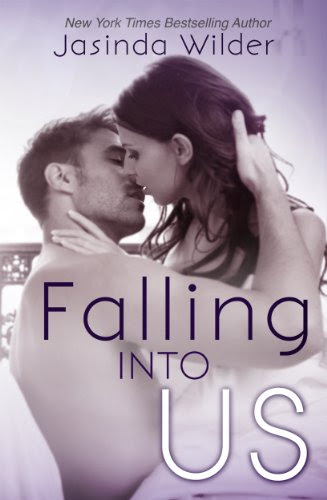 Falling Into Us by Jasinda Wilder
