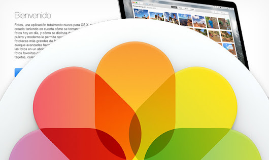 OS X 10.10.3 con Fotos para Mac estará disponible esta misma tarde, según Associated Press