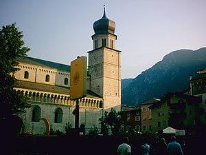 Trento, Trentino Alto Adige, Italia