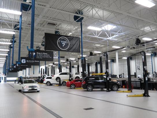 Hendrick Motors of Charlotte : CHARLOTTE, NC 28212-6172 ...
