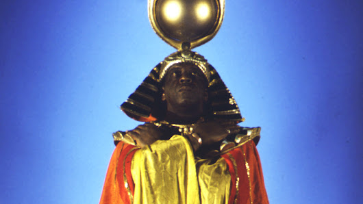 . . . And One More Thing About Sun Ra | TokensFromTheWell.com Blog