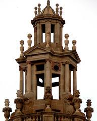 EDIFICIO DE CORREOS - BARCELONA