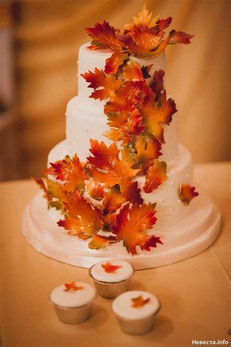 Best 25  Autumn cake ideas on Pinterest   Fall cakes