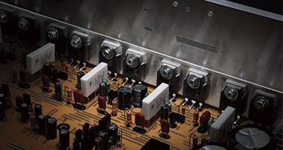 Rx A770 72 Ch X 95 Watts Av Receiver