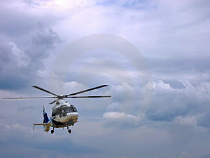 Stock Photos: Helicopter Picture. Image: 153343