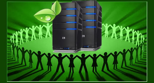 GreenGeeks Green Web Hosting Review | Real Self-Sufficiency