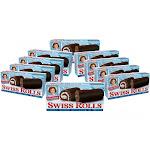 Little Debbie Swiss Rolls, (10-Boxes)
