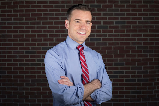Openly gay Republican explores bid for Senate seat from Md.