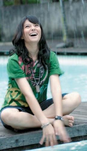 Asmirandah : Top Youngest Indo Babe