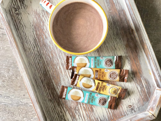 How to Make the Best Vegan Hot Cocoa - Food Allergy P.I.