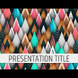 Presentation template Providence - Slides Power