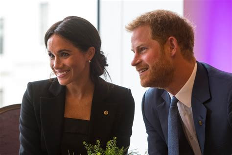 Prince Harry and Meghan Markle Moving to Frogmore Cottage