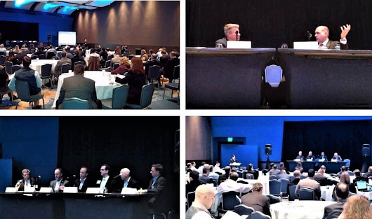 CAPRE's Second Annual Greater Atlanta & Southeast Data Center Summit | CAPRATE MEDIA | CAPRATE EVENTS