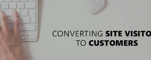 Converting Site Visitors to Customers | ResellerBytes