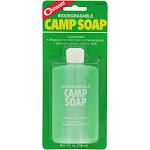 Coghlan's Biodegradable Camp Soap - 4 fl oz bottle