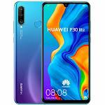 Huawei P30 Lite Dual-SIM 128GB Smartphone (Unlocked, Peacock Blue)