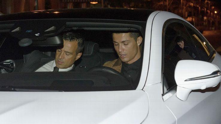 Image result for ronaldo in court
