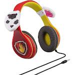 Paw Patrol Marshall Kid-Friendly Headphones