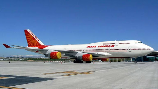NITI Aayog suggests Air India be made profitable before it's privatised