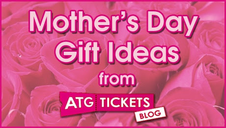 Mother's Day Gifts - ATG Blog