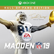The Gaming Tailgate - Madden NFL 19 - Release Date, HOF Cover, First Feature Info, & More