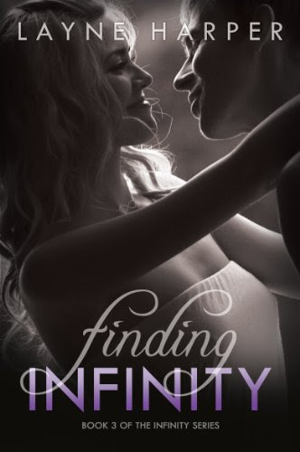 Finding Infinity (Infinity Series) by Layne Harper