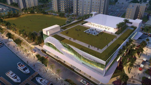 Glitzy, new parking garage opens Thursday on Fort Lauderdale Beach. But will parking be easier?