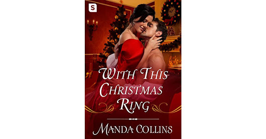 Barbara Rogers's review of With This Christmas Ring