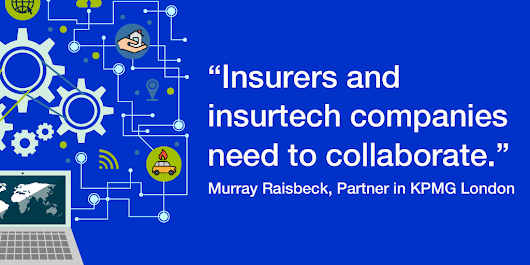 How are insurtech companies determining the future of the insurance sector?