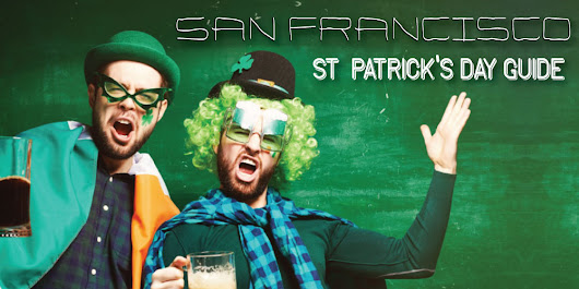 Where to Party for St. Patrick's Day