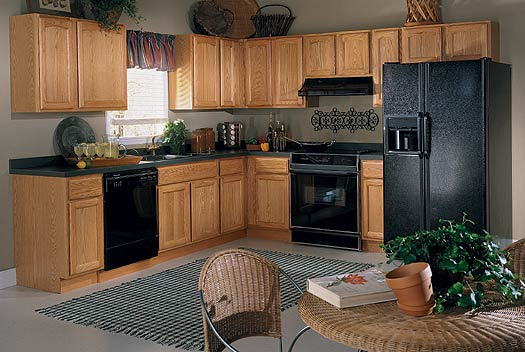wooden cabinets for kitchen updating oak cabinets best home decoration world class 29451