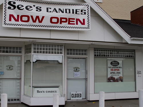 See's Candies Downey