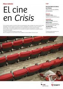 cartel erial A3 el cine en crisis