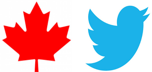 Twitter Canada: Its First Year and Beyond | Sharnoff's Global Views