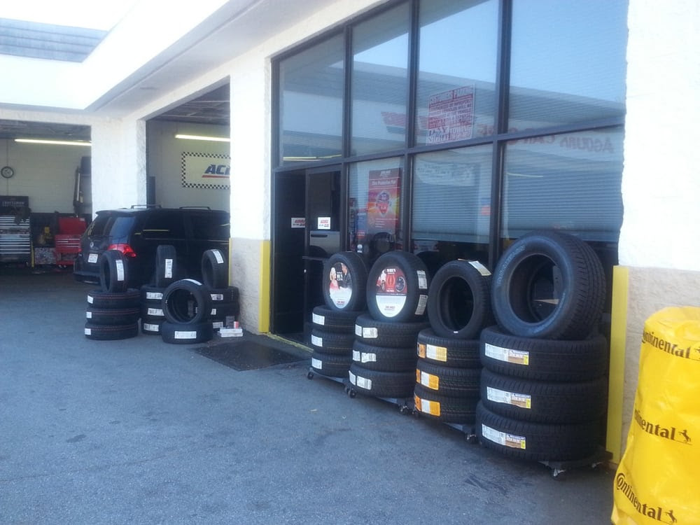 Huge Tire Selection Yelp