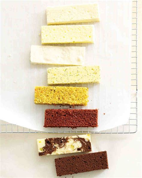 Lemon Poppy Seed Pound Cake Recipe   Martha Stewart Weddings