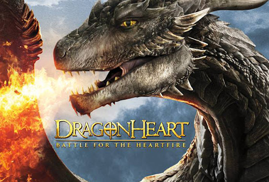 Dragonheart: Battle of the Heartfire Voiced by Patrick Stewart