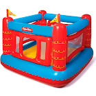Fisher Price Bouncetastic Inflatable Bouncer