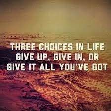 Three Choices In Life Pictures Photos And Images For Facebook