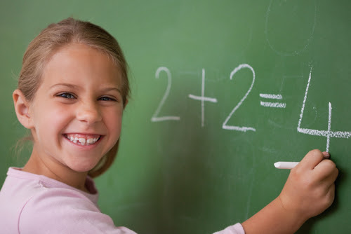 "Christian Homeschooling Advocate: ""The Only Reason Math Works Is That Jesus Created It"""