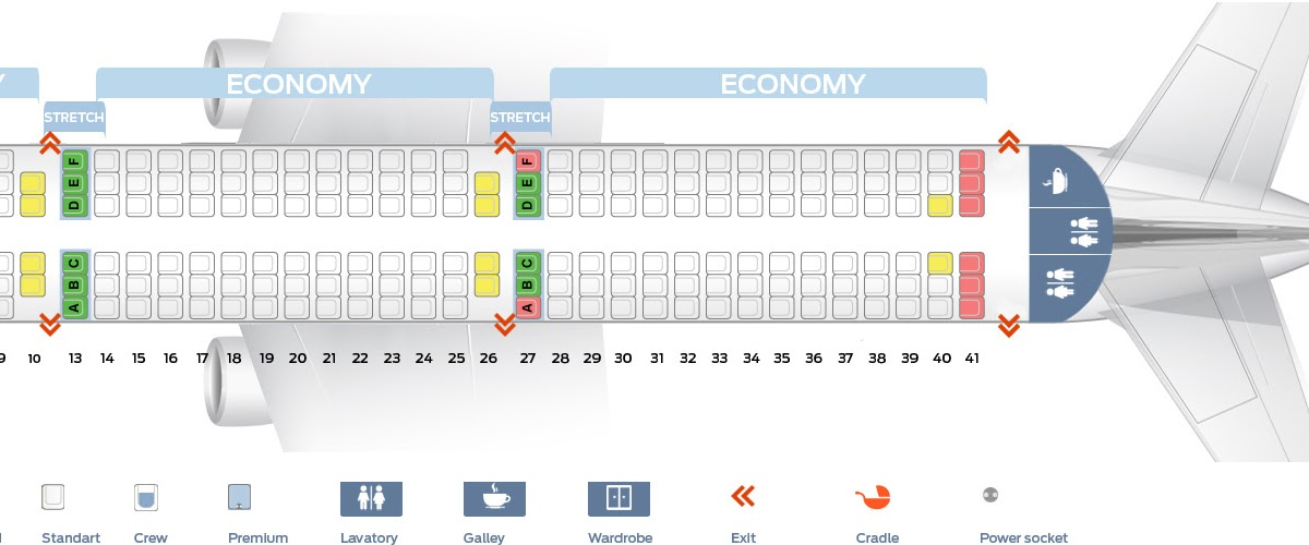Airbus A321 Seating Chart - Gallery Of Chart 2019