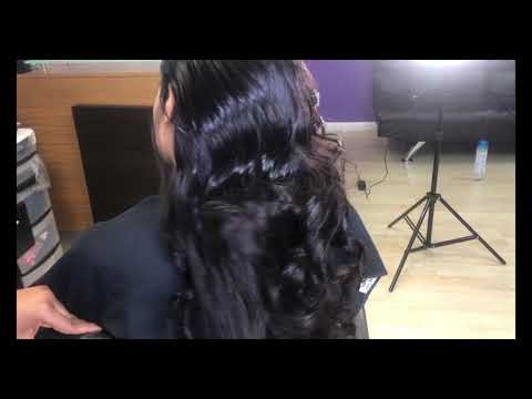 Essential Virgin Hair Bundles Extension Care and Maintenance
