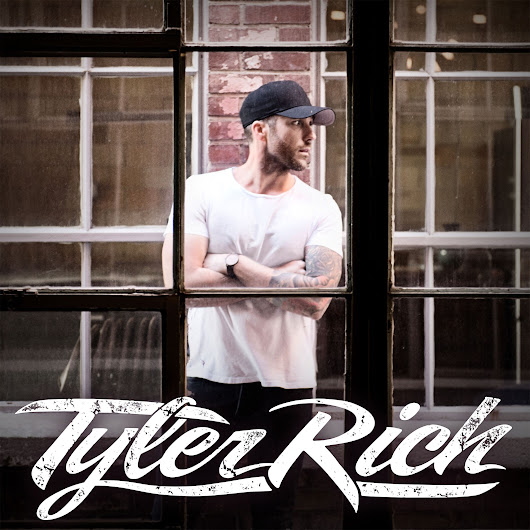 TWITL - week thirty-eight - go get @TylerRichMusic's EP!!! #TylerRich #MySpellBreaker