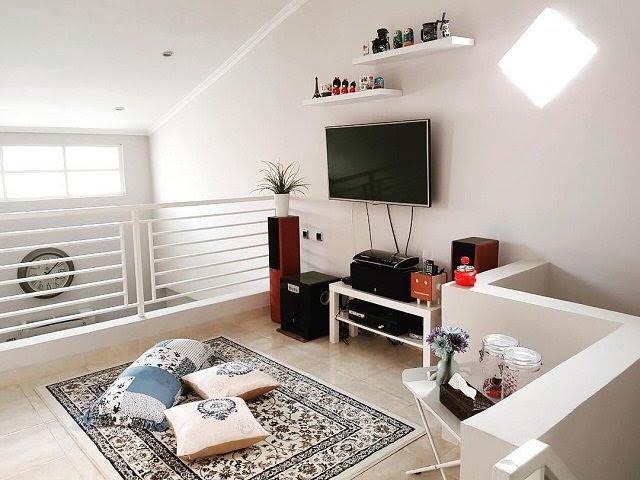 83+ Ide Desain Rumah Interior Terbaik Download Gratis
