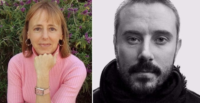The military industrial complex - Jeremy Scahill & Medea Benjamin