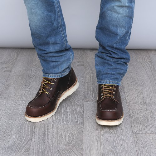 Red Wing Heritage Mens 6