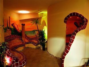 Review Hotel Garni Zerza