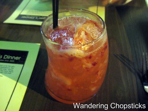 Gyenari Korean BBQ & Lounge - Culver City 4