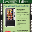 Don't Be In The Dark, Light Up Your Vending Machine with LED Lights | Vendnet USA Blog